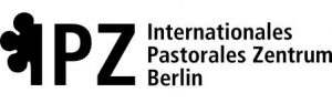 Logo Internationales Pastorales Zentrum