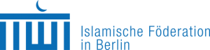 Logo Islam. Föderation